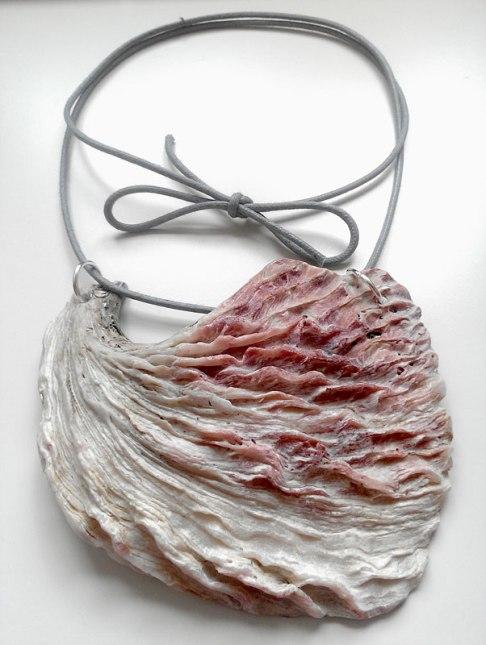 Abalone Heart ©Silvia Krupinska 2014